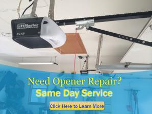 Blog | Garage Door Repair Bloomingdale, IL