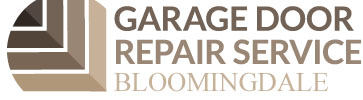 Garage Door Repair Bloomingdale